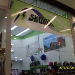 Shoker Portal 80 en Bogotá