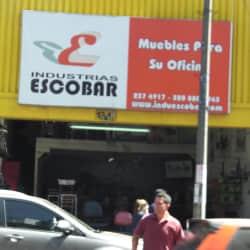 Industrias Escobar en Bogotá