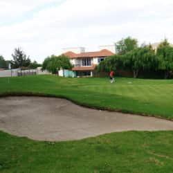 Golf Approach en Bogotá