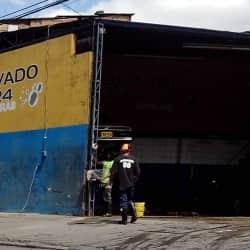 Auto Lavado La 24 x 24  en Bogotá