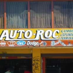 Auto Roc en Bogotá