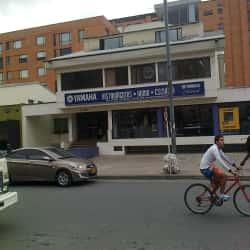 Yamaha Instrumentos Audio Escuela en Bogotá