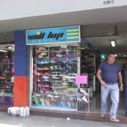 Will Lop en Bogotá