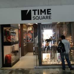 Time Square Terminal Puente Aéreo en Bogotá