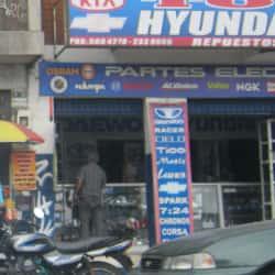 Todo Hyundai & Kia en Bogotá