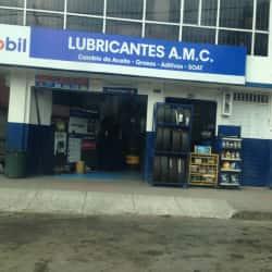 Lubricantes A.M.C en Bogotá