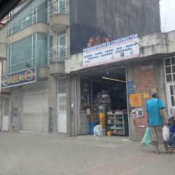 Ferredeposito El Constructor en Bogotá