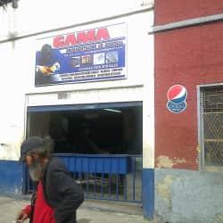 Gama 2 en Bogotá