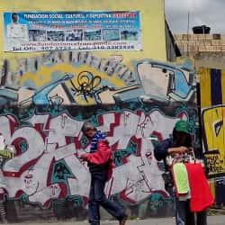 Fundación Social Cultural y Deportiva FUNDEFRAN en Bogotá