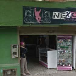 Nexos Fashion en Bogotá