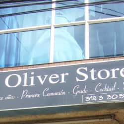 Oliver Store en Bogotá