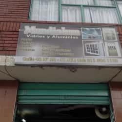 Mundialum en Bogotá