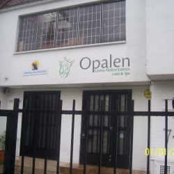 Opalen en Bogotá