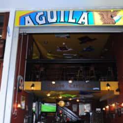Mundo Cervecero Portal 80 en Bogotá