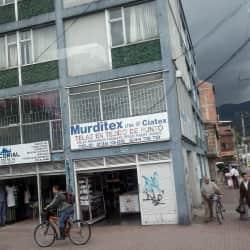 Murditex Ltda. en Bogotá