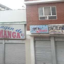 Oggy Jeans en Bogotá