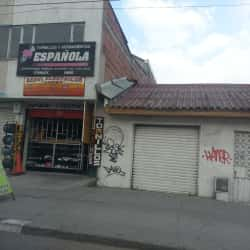 Española Tornillos y Herramientas  en Bogotá