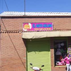 El Osito Meloso en Bogotá