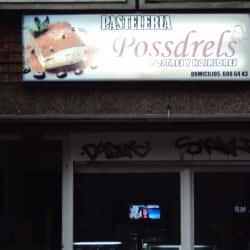 Pastelería Possdrels en Bogotá