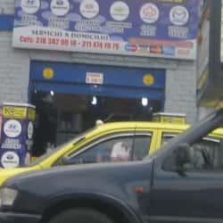 K Motores Orea en Bogotá