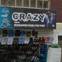 Crazy en Bogotá