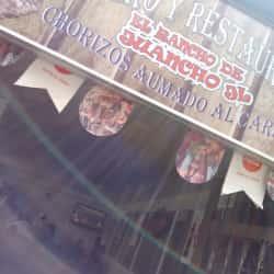 Asadero y Restaurante el Rancho de Juancho JL en Bogotá