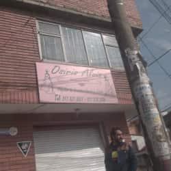 Boutique De Novias Osiris Alvis en Bogotá