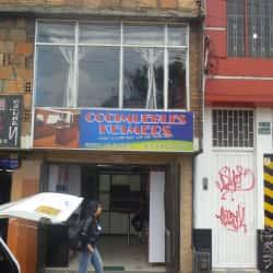 Cocimuelbles Keimer en Bogotá