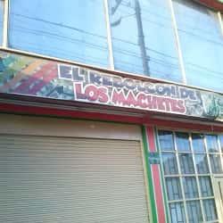 El Rebolcón de los Machetes Todo a $5.000 en Bogotá