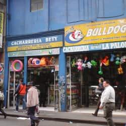 CACHARRERIA LA PALOMA en Bogotá