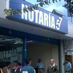 Notaría 57 - Calle 45A en Bogotá