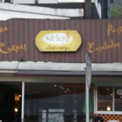 Kitchen Delivery Chicó en Bogotá