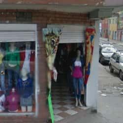 Tienda de Ropa Calle 53 en Bogotá