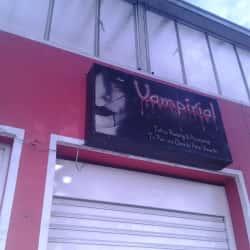 Vampirial  en Bogotá