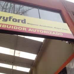 Twyford en Bogotá