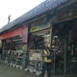 Variedades J.R en Bogotá