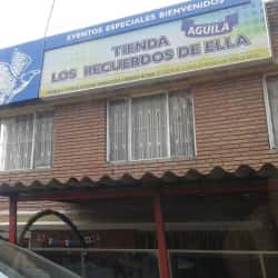 Tienda Los Recuerdos De Ella en Bogotá