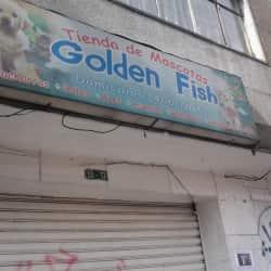 Tienda de Mascotas Golden Fish en Bogotá
