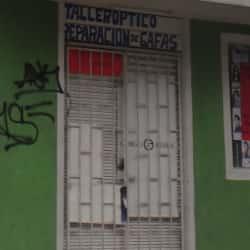 Taller Óptico en Bogotá