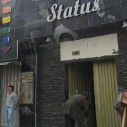 Status Club en Bogotá