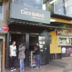 Bar Coco Bongos en Bogotá