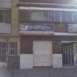 Tecni Servicios Alejo en Bogotá