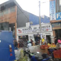 Remates De Bodega en Bogotá