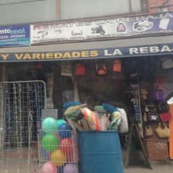 Remates La Rebaja  en Bogotá
