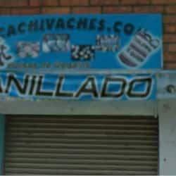 Cachivaches.com en Bogotá