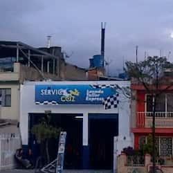 Servic Caz en Bogotá