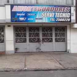 Servi Tecnic en Bogotá