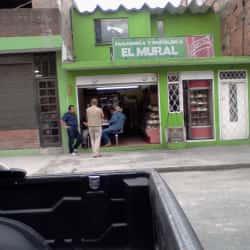 Panadería y Pastelería El Mural en Bogotá