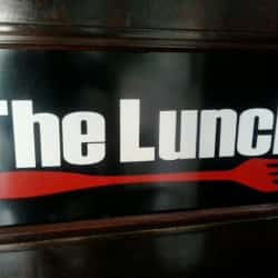 The Lunch Calle 97A en Bogotá