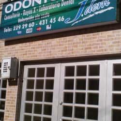 Odontología Jdent en Bogotá